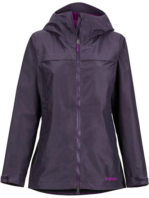 Marmot W's Tamarack Jacket Purple